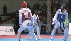 Две серебряные награды командного чемпионата мира сборной Челябинской области принес Константин Минин