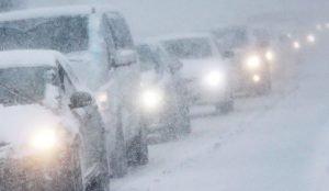 На юге Челябинской области ухудшилась погода