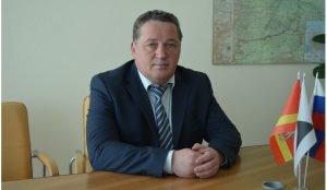 В минстрое Челябинской области новое назначение