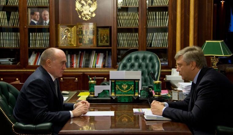 Южный Урал получит больше денег из федерального бюджета