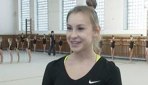 Екатерина Видгоф отличилась в многоборье, а также выиграла три финала
