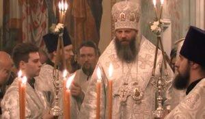 Рождество на Южном Урале