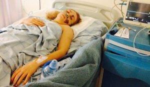 Туристка из Магнитогорска пострадала в Грузии