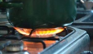 350 челябинцев остались без газа