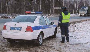 Пьяный водитель грузовика, который вез 10 детей задержан в Копейске