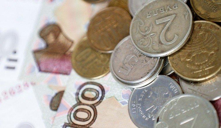 Минимальный размер оплаты труда увеличен с1января