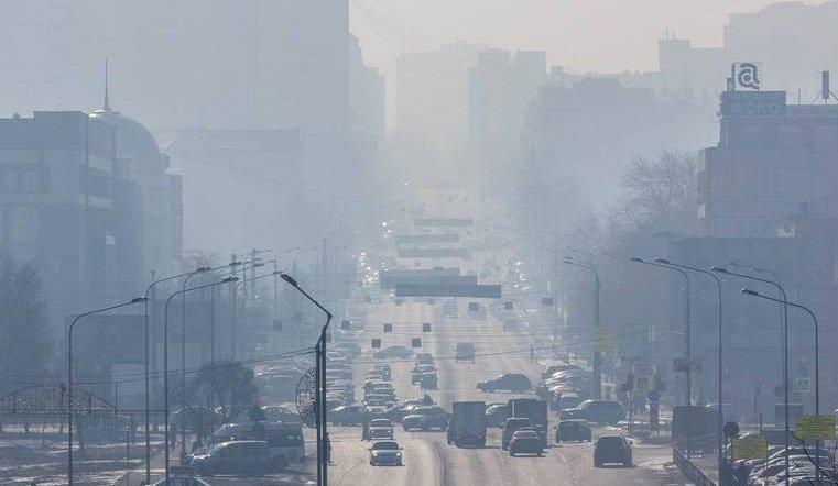 ВЧелябинской области объявлены НМУ 1 степени опасности