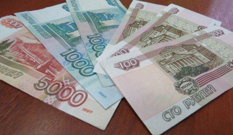 Граждан России сдоходом ниже прожиточного минимума будет менее - Топилин