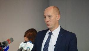 Дубровский назначил моного министра здравоохранения Челябинской области