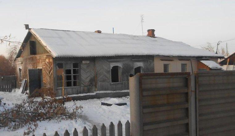Сгорел живьем. ВЧелябинской области найдено тело 42-летнего мужчины