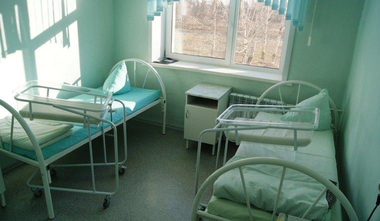 Родильнок отделение в Катав-Ивановске не собираются закрывать