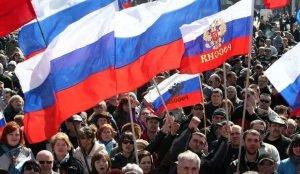 Большинство россиян довольны своей жизнью