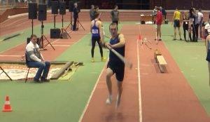 Мария Ласицкене без проблем выиграла золотую медаль,