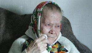 Жизненная драма Валентины Стариковой близится к развязке