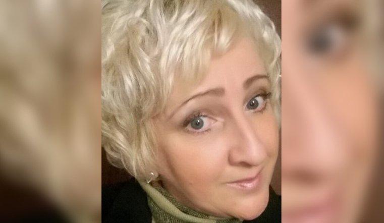 в Челябинской области разыскивают женщину, не вернувшуюся с кладбища