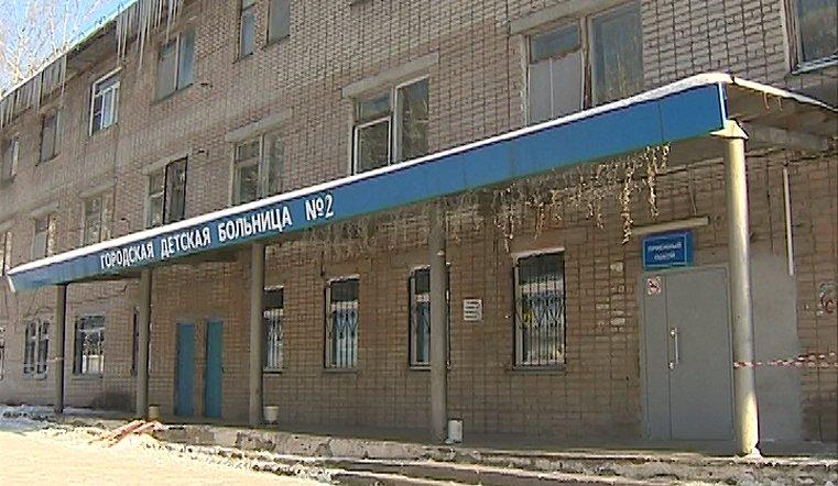 Лечебное учреждение уже проверяют в связи с гибелью двух детей