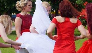 Гражданский брак хотят приравнять с официальным