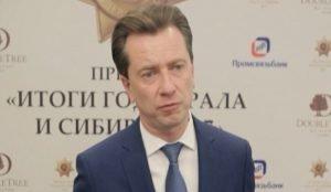 Бурматов стал единственным представителем Челябинской области, одновременно победившим в двух номинациях