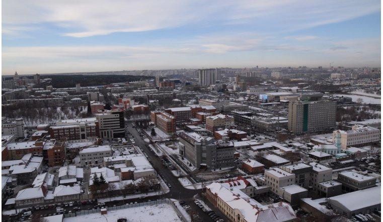 Облетная группа оценит подготовку Челябинска к двум саммитам