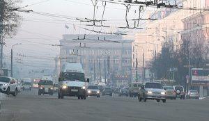 Особенно актуальны вопросы экологии для Челябинска