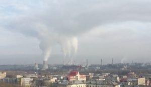 В экологическую приемную жители массово жаловались на удушливый запах гари