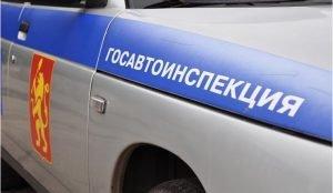 На Южном Урале в ДТП постралад трехлетний ребенок