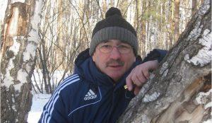 Скончался южноуральский тренер Халил Лукманов
