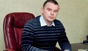Олег Хотим задержан при получении взятки