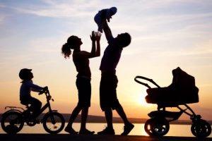 ипотека с детьми