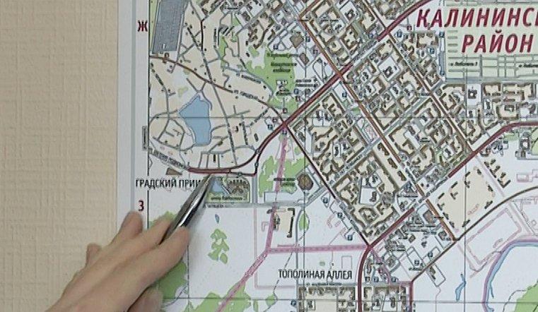 На площади в 12 гектаров планируется возвести жилой комплекс