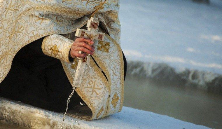 Места хватит всем. В Челябинске объявили, где откроют купели на Крещение