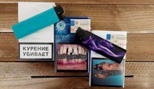 На сигареты планируют ставить маркировку