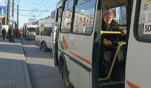 На место муниципального транспорта, скорее всего, придут частные перевозчики