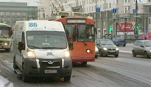Иностранцы не могут работать водителями внутригородских и пригородных автобусов