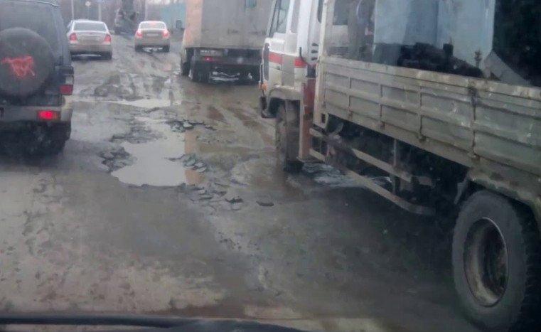 Наремонт дороги Меридиан вЧелябинске направят 270 млн