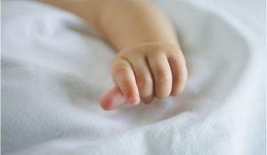 Труп младенца обнаружили в больнице Коркино