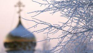 На Крещение на Южном Урале похолодает до -30