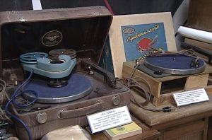 музей истории звукозаписи