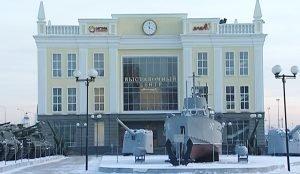 Каждый месяц музей военной техники посещает более 17-ти тысяч человек