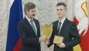 Гранты до 50-ти тысяч рублей получили 78 победителей