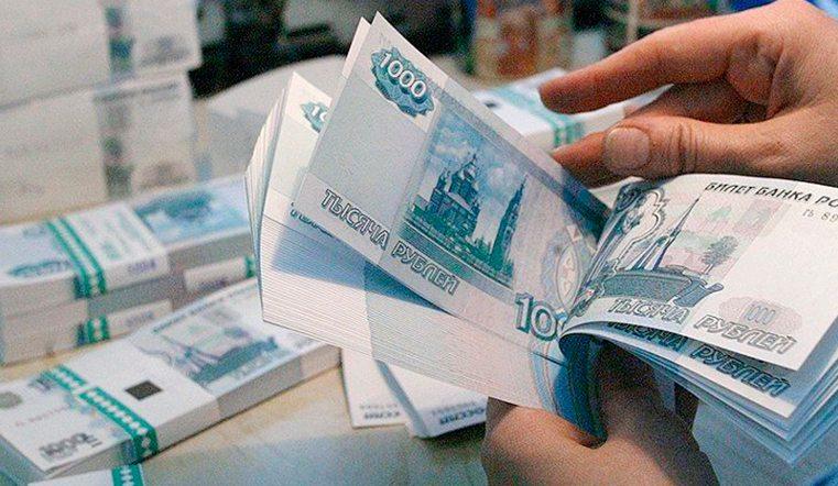 18 млн руб. милиция нашла крупный «обнал»