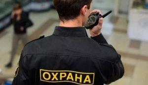 В Челябинске усилил безопасность школ