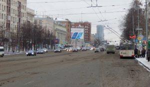 Новые правила высадки пассажиров вводятся в Челябинске