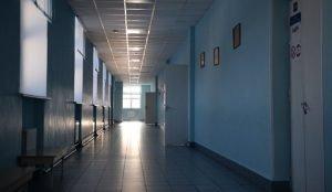 В Магнитогорске отменили занятия школьников из-за мороза