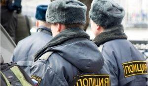 В Челябинске задержан сбежавший со следственного эксперимента преступник