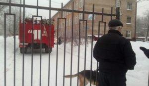 В Перми из-за поножовщины пострадали школьники и учитель