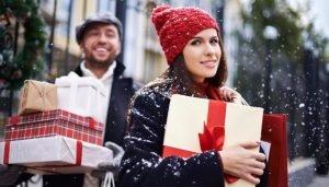 подарки и кредиты