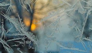 Самая морозная погода будет в ночь с пятницы на субботу