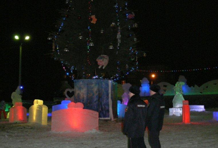 полиция Челябинск