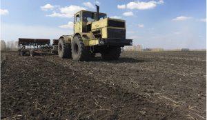 Погектарную субсидию южноуральским фермерам выплатят до середины марта